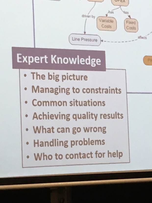 jeff stemke - expert knowledge